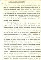 Escrit del CD Roquetenc per a la Revista Roquetes explicant les seves particularitats l'any 1983