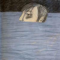 Il·lustració 'Aigua' d'Ignasi Blanch, 2020
