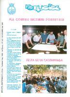 Roquetes: revista mensual d'informació local, número 143, novembre 1997