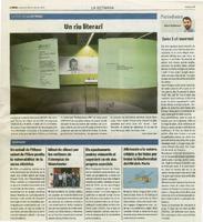 Un estudi de l'Observatori de l'Ebre prediu la vulnerabilitat de la xarxa elèctrica.