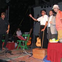 Quico El Célio al Tradicionàrius l'any 2005