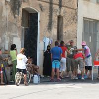 Gincana popular a les Festes Majors de la Raval de Cristo, any 2007