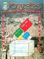Roquetes: revista mensual d'informació local, número 204, maig 2003