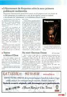 L'Ajuntament de Roquetes edita la seua primera publicació multimèdia.