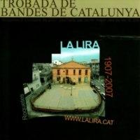 """26ena Trobada de bandes de Catalunya: <a title=""""La Lira de Roquetes"""" href=""""http://www.lalira.cat/"""" target=""""_blank"""">La Lira de Roquetes</a>"""