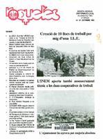 Roquetes: Revista mensual d'informació local, número 97, 1993