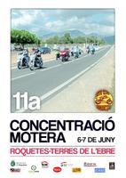 11a Concentració motera