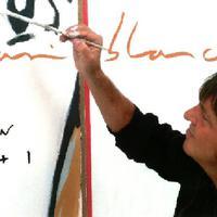 """Inauguració de l'exposició """"Berlín, 20 + 1"""" de l'artista Ignasi Blanch"""