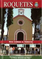 Roquetes: revista mensual d'informació local, número 242, novembre 2006