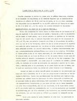 Planificació inicial del CD Roquetenc per a la temporada 1971/1972