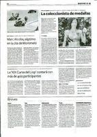 """La """"XIX Cursa del Llop"""" contará con más de 400 participantes"""