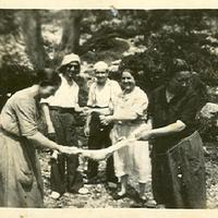 Festa Familiar 1945