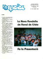 Roquetes: revista mensual d'informació local, número 112, gener 1995