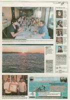 Sopar de l'associació dels Gourmets de Tarragona