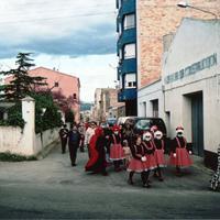 Carnaval 2001