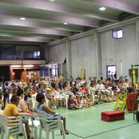 Festes Raval de Cristo  de l'any 2005