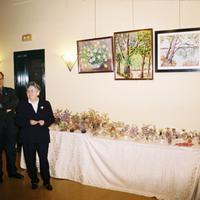 Casal Municipal Hort de Cruells, any 2002