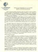 Memòria de les activitats del CD Roquetenc durant la temporada 1970/71