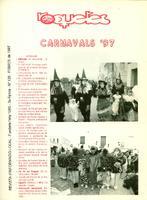Roquetes: revista mensual d'informació local, número 135,  febrer 1997