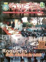Roquetes: revista mensual d'informació local, número 173, juliol 2000