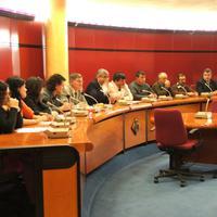 """""""Pubilles"""" Ajuntament de Roquetes 14 d'abril 2004"""