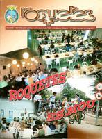 Roquetes: revista mensual d'informació local, número 186, octubre 2001