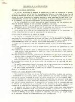 Propostes de la Junta Directiva del CD Roquetenc