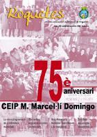 Roquetes: revista mensual d'informació local, número 269, octubre-novembre 2009