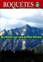 Roquetes: revista mensual d'informació local, número 238, juny 2006