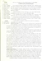 Acta de la reunió de la Junta Directiva del CD Roquetenc, celebrada el 6 d'octubre de 1971