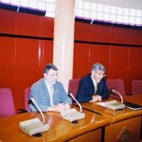 Acte institucional Ajuntament de Roquetes