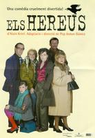 """Teatre """"Els hereus"""" d'Alain Krief, adaptació i direcció de Pep Antón Gómez, any 2007"""