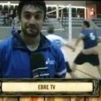 Fenomen a internet per un vídeo del Club Vòlei Roquetes a 'APM?'