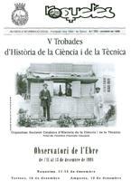 Roquetes: revista mensual d'informació local, número 153, octubre 1998