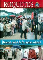 Roquetes: revista mensual d'informació local, número 235, març  2006