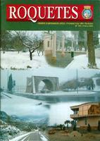 Roquetes: revista mensual d'informació local, número 223, febrer 2005