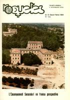 Roquetes: revista mensual d'informació local, número 21, gener-febrer 1986