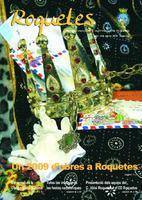 Roquetes: revista mensual d'informació local, número 262, gener 2009