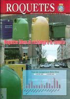 Roquetes: revista mensual d'informació local, número 234, febrer 2006