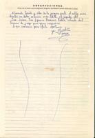 Acta de la Federació Catalana de Futbòl del Partit entre el CF Sant Jaume i el CD Roquetenc, el 11  de maig de 1969