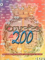 Roquetes: revista mensual d'informació local, número 200,  gener 2003