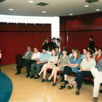 Conferència Rosa Carles &lt;br /&gt;<br /> Psicopedagoja IES Roquetes