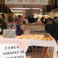 &quot;Fira de Nadal&quot; Nadal i Reis 2005-2006<br /><br /> Comerç Agrupat de Roquetes