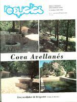 Roquetes: revista mensual d'informació local, número 74, agost-setembre 1991. 8è Any