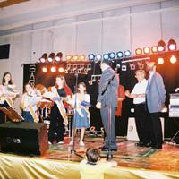 Pubilles - Comerç Agrupat de Roquetes, any 2002