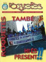 Roquetes: revista mensual d'informació local, número 191, març 2002