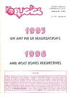 Roquetes: revista mensual d'informació local, número 123, gener 1996