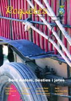 Roquetes: revista mensual d'informació local, número 278, gener 2011