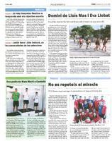 El Vòlei Roquetes finalitza la temporada amb els objectius assolits.
