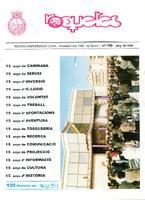 Roquetes: revista mensual d'informació local, número 150, juny  1998